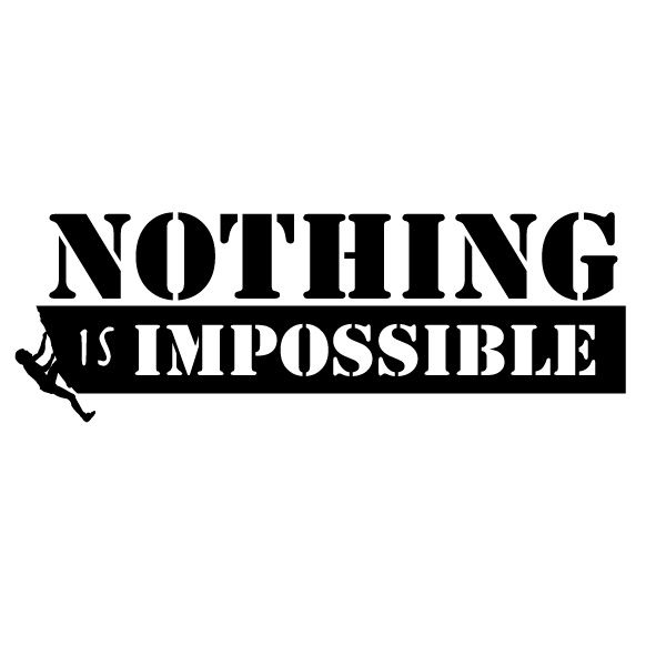 Nothing Is Impossible Quotes 14178 Usbdata