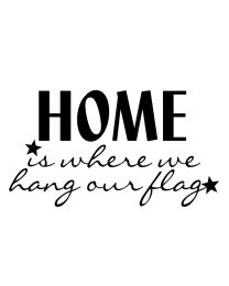 Home is Where We