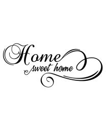 Home Sweet Home Ver 1