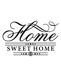 Home Sweet Home Ver 2
