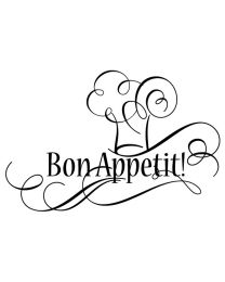 Bon Appetit! Ver 1