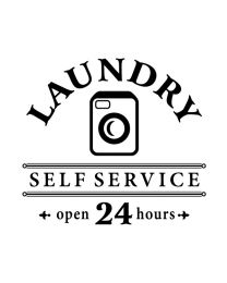 Laundry Self Service